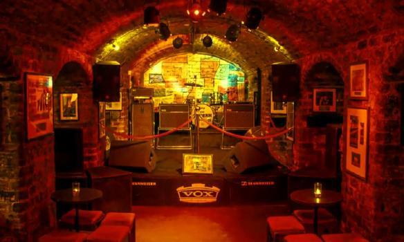 Cavern 99
