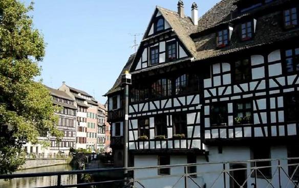 Strasbourg 91