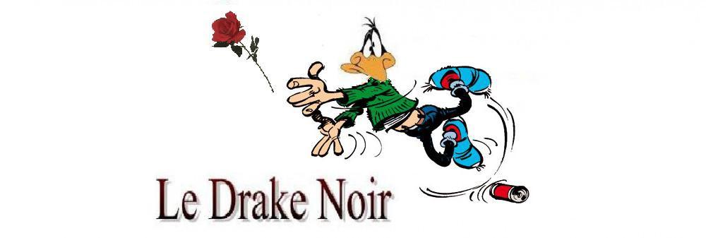 Le Drake Noir